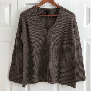{j.crew} sweater